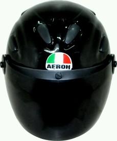 Aeroh unisex Motorbike Helmet - M