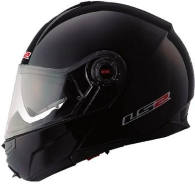 LS2 Flip Up Motorsports Helmet - L