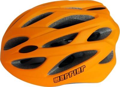 Triumph Warrior Orange Cycling, Skating Helmet - S