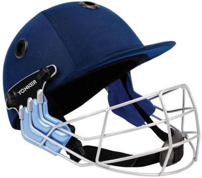 Yonker Yonker Cricket Helmet Middle Order-L Cricket Helmet - L