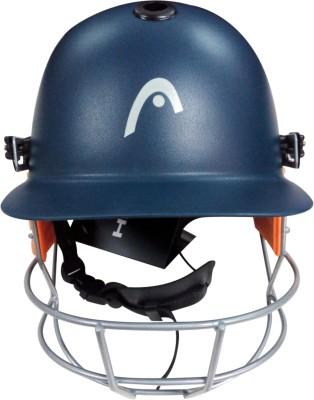 Head Titanium Cricket Helmet - L(Black)