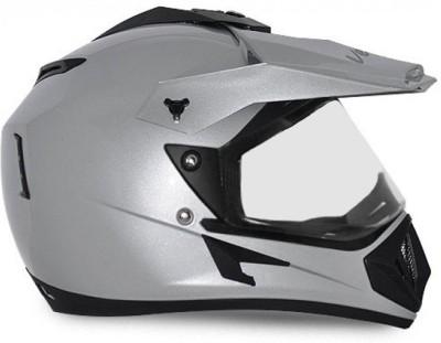 Vega Off Road Motorbike Helmet - M