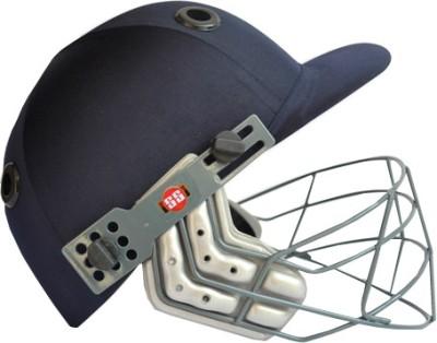 SS Heritage Cricket Helmet - M