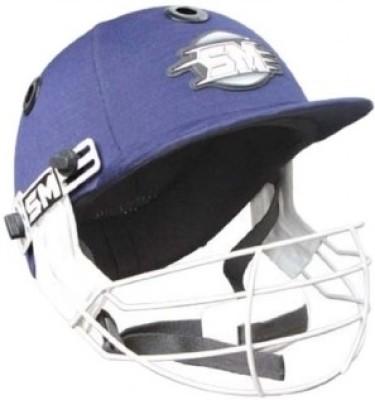 SM Vigour Cricket Helmet - S