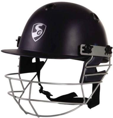 SG Optipro Cricket Helmet - XS(Assorted)