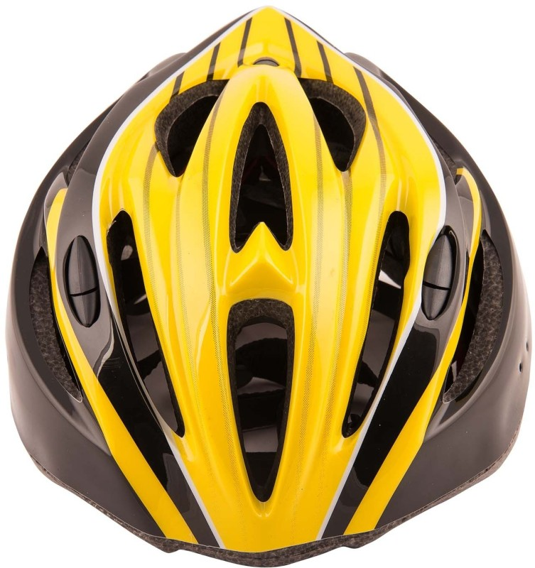 Konex CI-14 Skating Helmet(Yellow)