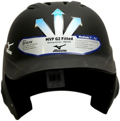 Mizuno MVPG2-A Baseball Helmet - M