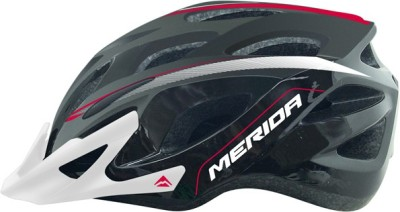 Merida Charger Cycling Helmet - L