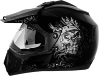 Vega Off Road Ranger Motorsports Helmet - M
