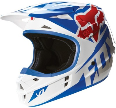 Fox Racing Off Road Motorsports Helmet - M