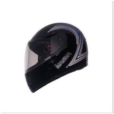 Armex Magma Star Motorbike Helmet - L