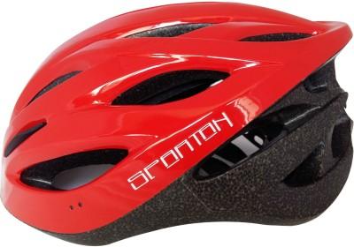 Triumph Spartan Red Cycling, Skating Helmet - L