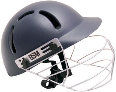 BSM Titanium Cricket Helmet - L