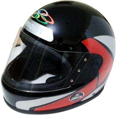 Habsolite Kawach Motorbike Helmet - M
