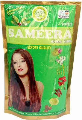 Sameera Herbal Henna