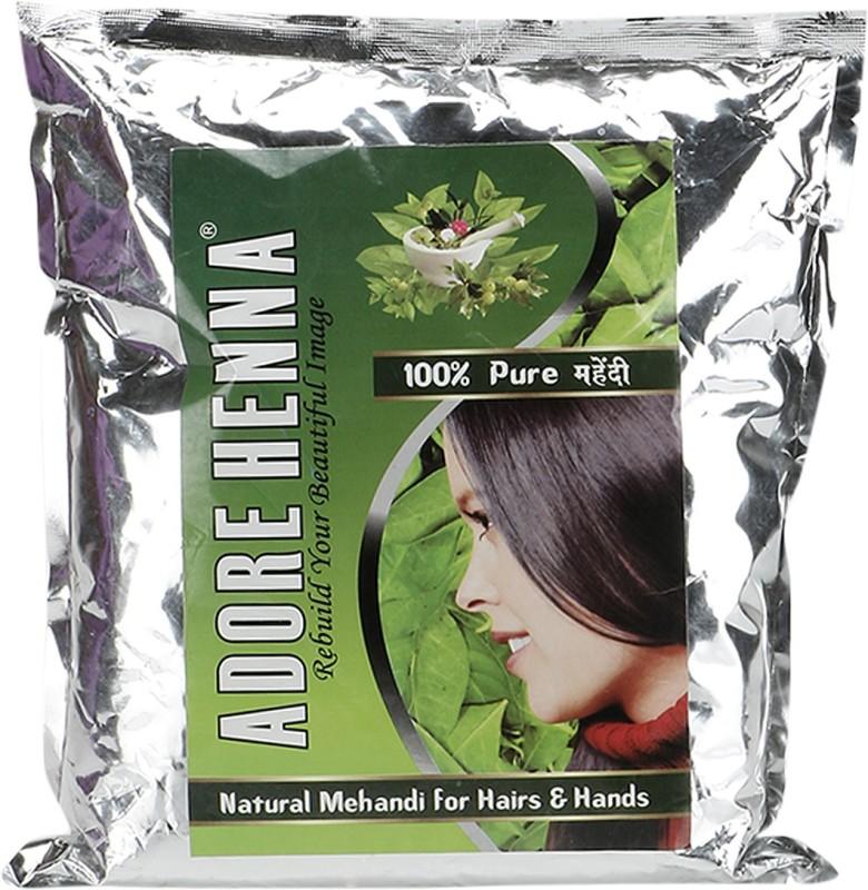 Adore Henna Natural Mehendi(1000 g)