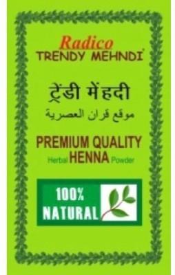 Radico Herbal Henna Powder