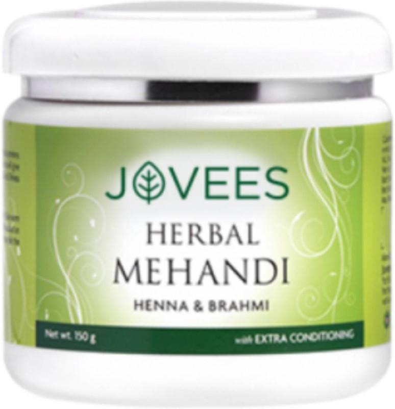 Jovees 5902 Natural Mehendi(Pack of 1)