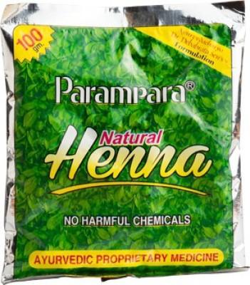 Parampara Natural Henna