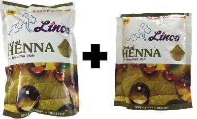 Linco Henna Powder