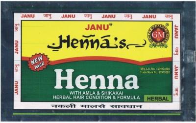 Gehlot Janu Heena