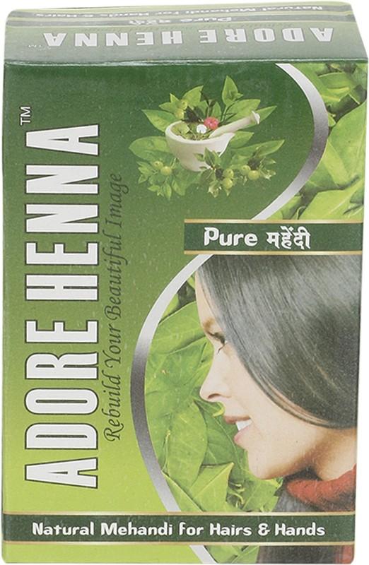 Adore Henna Pure Mehendi(300 g)