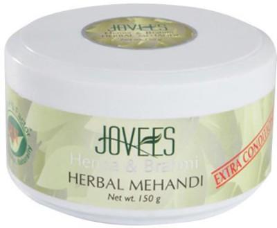Jovees Henna & Brahmi Mehandi