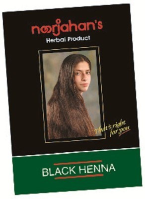 Noorjahan Black tone