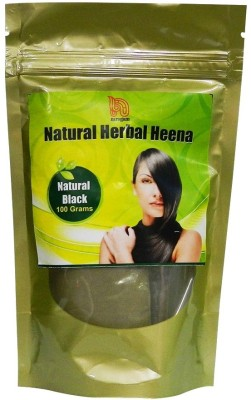 Nirogam Natural Herbal Heena (Mehandi)