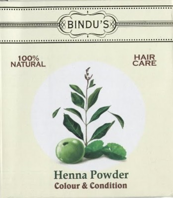 Bindus Henna Powder1
