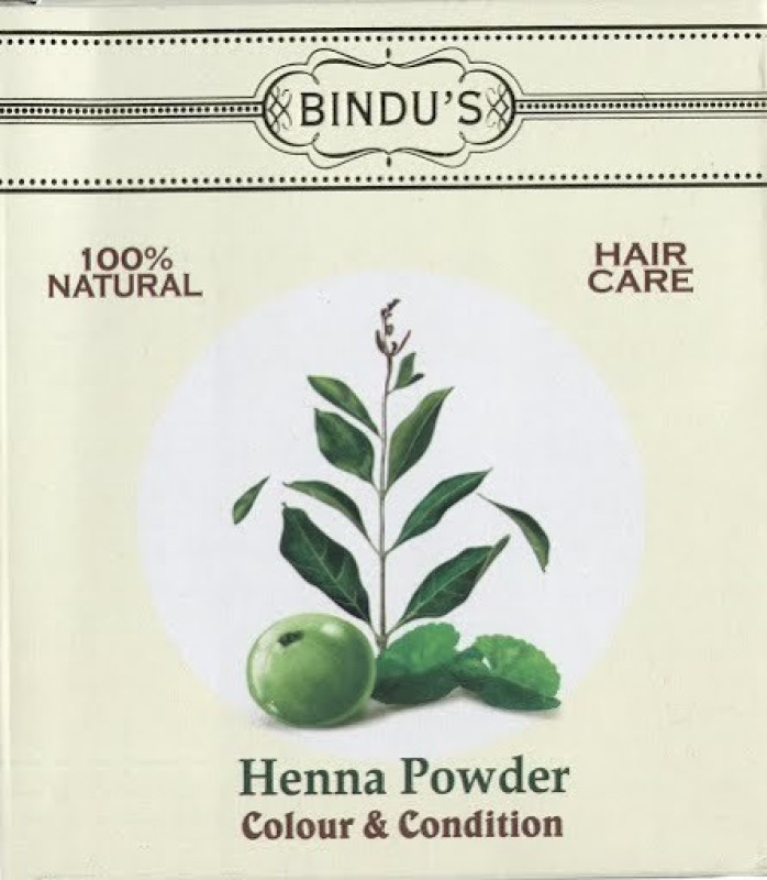 Bindu's Henna Powder1(200 g)