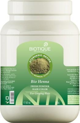 Biotique Bio Henna ( Powder )