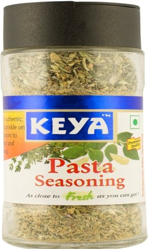 Keya pasta (pack of 4) Seasoning(40 g)