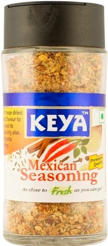 Keya Mexican 50g - Pack of 3 Seasoning(50 g)