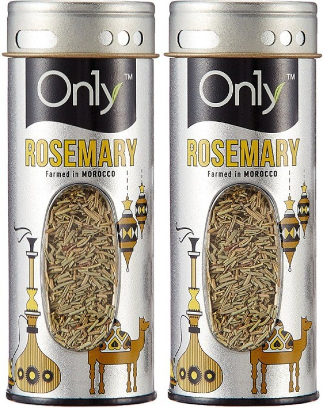 On1y Rosemary Herbs 55 gm (Pack of 2) Herbs(55 g)