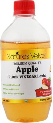 Natures Velvet Lifecare avc500 Liquid Seasoning(500 g)