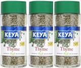 Keya Thyme Leaves (Pack of 3) (18 g)