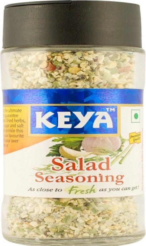 Keya salad seasoning (pack of 3) Seasoning(65 g)