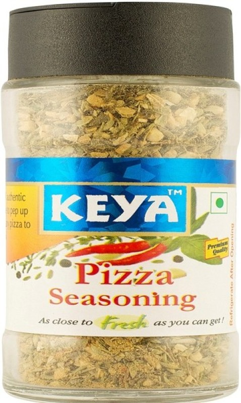 Keya pizza (pack of 3) Seasoning(40 g)