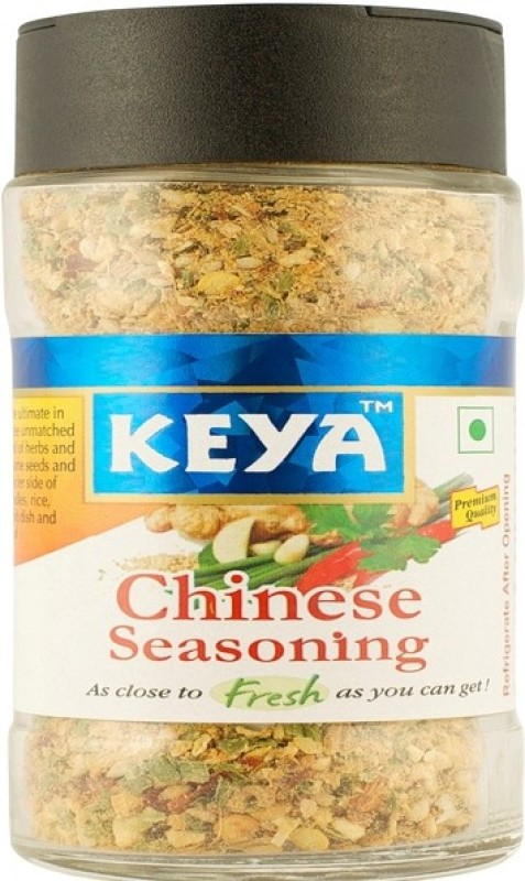 Keya Chinese seasoning (pack of 3) Seasoning(50 g)