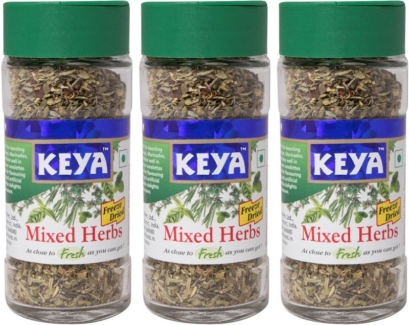 Keya Mixed (Pack of 3) Herbs(20 g)