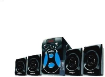 Frontech JIL-3917 Micro Hi-Fi System(Black)