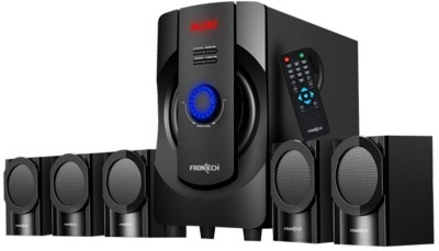 Frontech JIL-3354 Home Theater System Hi-Fi System