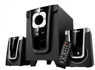 Frontech JI-3910 2.1 Subwoofer System Hi-Fi System