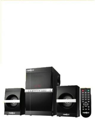 Frontech jil-3915 2.1 subwoofer system Hi-Fi System