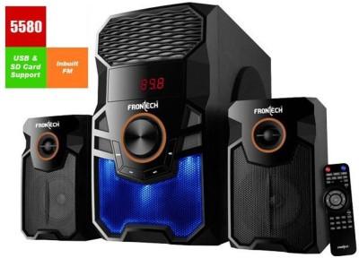 Frontech jil-3911 Sub Woofer Hi-Fi System