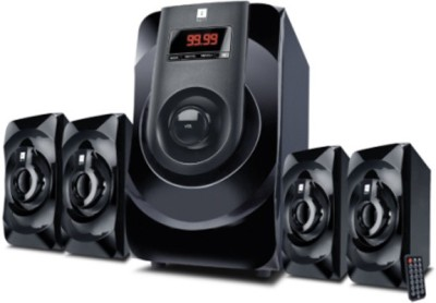 Iball concert C9 4.1 multimedia speaker Hi-Fi System
