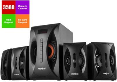 Frontech JIL-3908 4.1 USB FM (FT) 4.1 Hi-Fi System