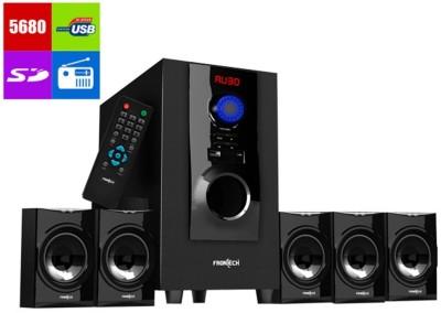 Frontech JIL-3373 5.1 Home Teater Hi-Fi System