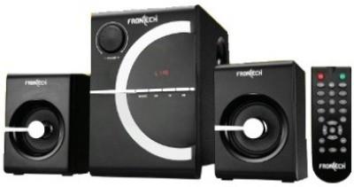 Frontech jil-3914 2.1 Subwoofer System Hi-Fi System